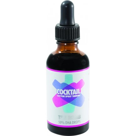 Cocktail Tan Bomb 50% DHA Drops