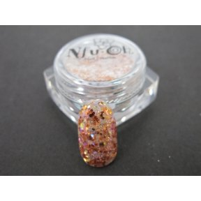 Nfu.Oh Bling Acrylic Powder