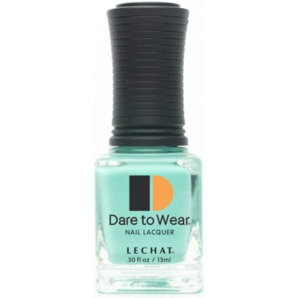 Nail Lacquer Teal Me About It