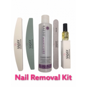 Nail Removal Retail Kit