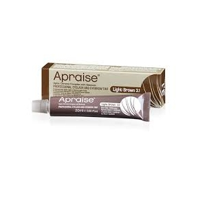 Apraise Lash Tint Light Brown
