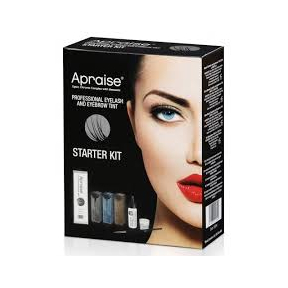 Apraise Eyelash Tint Kit
