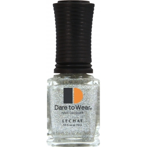 Nail Lacquer Frosted Diamonds