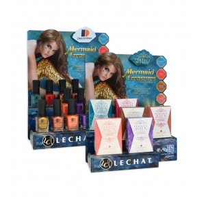 Perfect Match Mermaid Treasure Gel Polish Collection