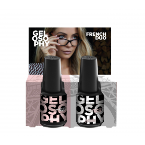 French Duo Gel Polish Set