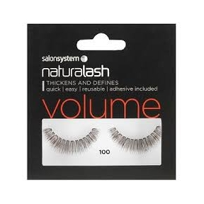 Naturalash Strip Lashes 100