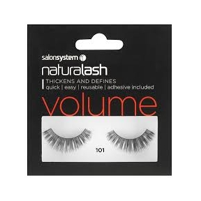 Naturalash Strip Lashes 101