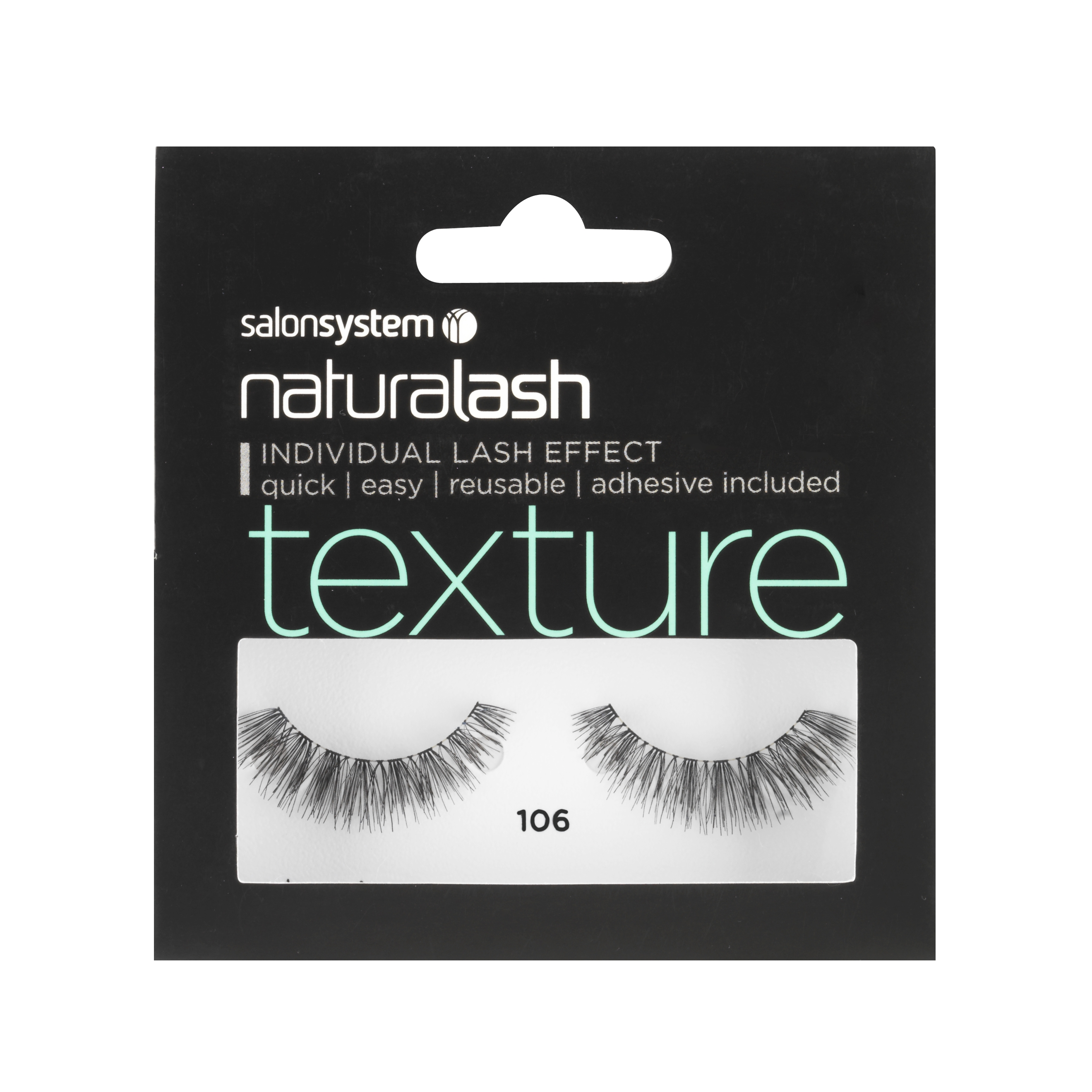 Naturalash Strip Lashes 106