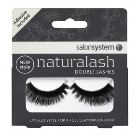 Naturalash Double Lash 204