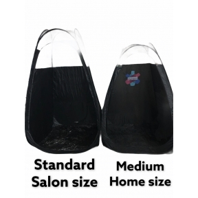 Medium Home Tan Tent & Bag
